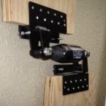 外壁補強制震ダンパー